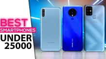 Best Mobile Under 25000 In Pakistan 2021