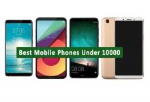 Best Mobile Under 10000 in Pakistan 2021