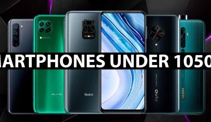 Best Mobile Under 105000 in Pakistan 2021