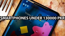 Best Mobile Under 130000 in Pakistan 2021