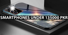 Best Mobile Under 135000 in Pakistan 2021