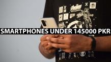 Best Mobile Under 145000 in Pakistan 2021