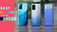Best Mobile Under 30000 In Pakistan 2021