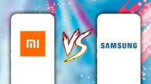 Samsung vs Redmi: A Comparison